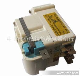 供应OEM冰箱化霜定时继电器TMDE714TF1 化霜计时器