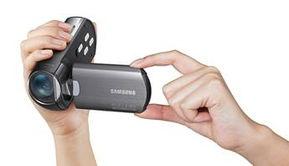 ...高清数码摄像机HMX M20火热上市