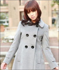 ...备战新年约会[15P]-15款甜美大衣 备战新年约会