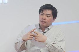 王瀚 广州是一个进不来,出不去的市场