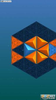 ...安卓版 延间的三角体谜题手游下载v1.0.5 乐游网安卓下载