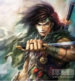 荆轲-战国时期四大刺客 看看哪个更霸气