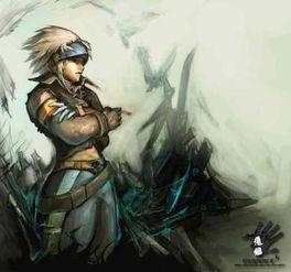 手绘剑圣-DNF剑之舞者剑魂觉醒任务全攻略