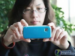 an应用程式,200万像素相机最高分辨率可到1600x1200,内置的...