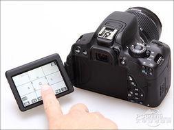 ...击图片查看佳能650D详细资料-相机不能随便选 5000元热门入门单反...