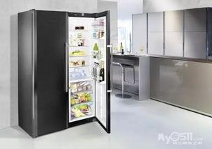 德国顶级冰箱 liebherr