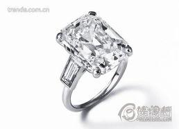 ...蕾丝 凯利订婚钻戒-全球最著名的5枚钻石婚戒