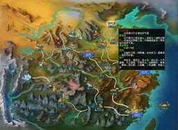 境:剑界-地图的设计也十分便捷,以实用性为主,延续了剑侠的一贯风格,实用...