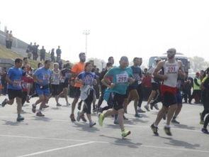 真相 在平壤跑马拉松是怎样的体验