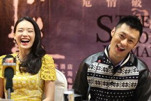 3月4日,惊悚爱情电影《情谜》在广州举办首映发布会,导演黎妙雪携...