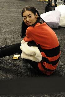 中国超模军团的 头号种子选手 刘雯晋升国际超模TOP 50排行榜第20位 ...