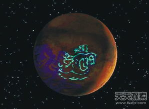 来自太阳,因为MAVEN探测器的太阳高能粒子仪