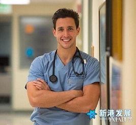 全球最帅医生走红 盘点明星饰演医生美的