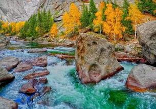 她安逸-新疆第一个世界级地质公园,藏不住了,美哭