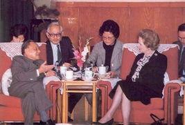 ...小平打动世界的经典语录 我是中国人民的儿子