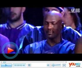 《Hero》-全明星上演 激情四射的NBA动感MV欣赏