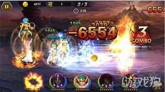圣斗士星矢重生攻防一体 超强标配战队解析
