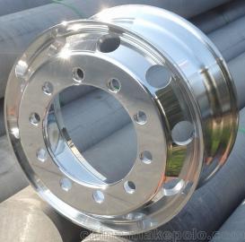 铝合金钢圈代加工生产企业
