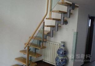 家用楼梯踏步尺寸多少比较合适,家用楼梯设计规范