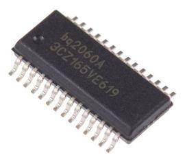 BQ2060A E619DBQ Gas Gauge MULTI CHEM 3.3V 28 Pin SSOP ...