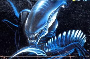 ...en 最标准的外星怪物-游戏玩家必看的50部经典科幻电影系列