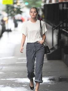 微胖的女生穿什么裤子好看 总有一款适合你