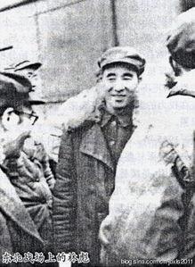 东北战场上的林彪-林彪戎马生涯中两大败仗