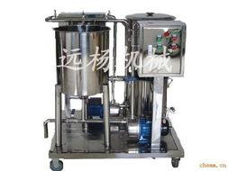 关键词:洗发水生产设备 洗洁精生产设备 乳化机械 化工机械-加工洗洁...