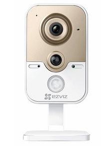 萤石出品网络监控摄像头,wifi智能家居监控,人体感应高清监控C2-...