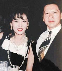 总裁的六岁娇妻,向华强赞向太 越胖越可爱,就喜欢她要强 娱乐 幻晚