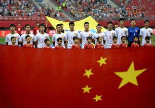 ...育 4 足球 国际青年锦标赛 中国队胜土库曼斯坦队