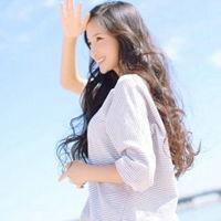 韩版可爱小清新女生QQ头像