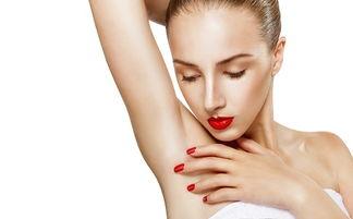 内衣,经常保持腋窝部的干燥和清... 也可局部应用溶体腋下香以去除臭...