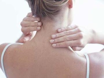 脊髓型颈椎病的症状表现