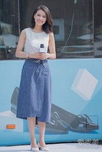 Angelababy刘诗诗 女星最近都爱穿白色