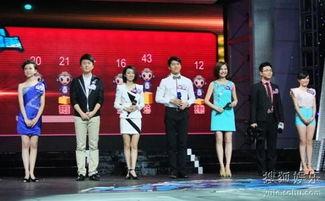 齐鲁台《魅力新主播》-魅力新主播 最后冲刺 倪萍对选手美赞不断