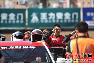 骑行中国:[2]北京—天津