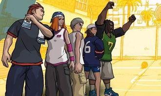 重现经典无敌霸王步 街头篮球 手游技能系统曝光