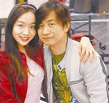小26岁的青岛姑娘文静,两人因工作相识.经过