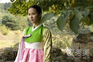 方子传韩国电影热情 婚约在身的少妇和仆人偷情 爱秀美