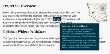 stackinginteractions-quick widget start chapter