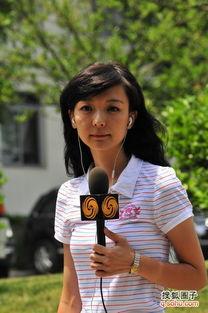 胡玲 第一个从灾区发回视频报道的凤凰记者