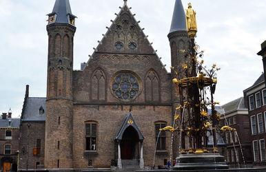 ...n Haag Leiden 50KM