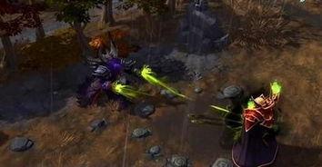 魔兽系兽人术士古尔丹加入 风暴英雄