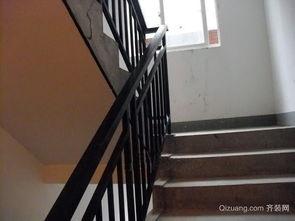 木楼梯装修方法