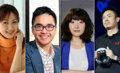 第一名:王瀚,身价13.1亿美元,28岁,在富豪400榜中排名第216....