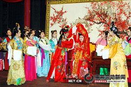 朝鲜版 红楼梦 中国开演 首次 海选 十二钗