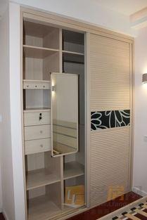 8款主卧室创意衣柜 教你如何收纳衣物
