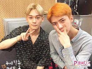 【EXO现在仍住宿舍的原因】-星热点 EXO宿舍趣事大公开 迷妹们赶快...