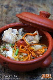 道峰传说-十二道锋味传奇名菜汽锅鸡怎么做